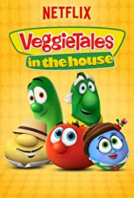 Primary photo for VeggieTales in the House