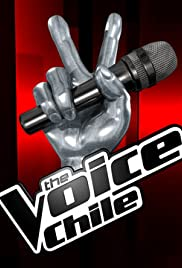 The Voice Chile Poster