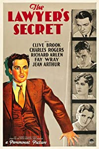 English movies dvdrip watch online The Lawyer's Secret USA [480x854]