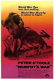 Murphy's War (1971) 1080p