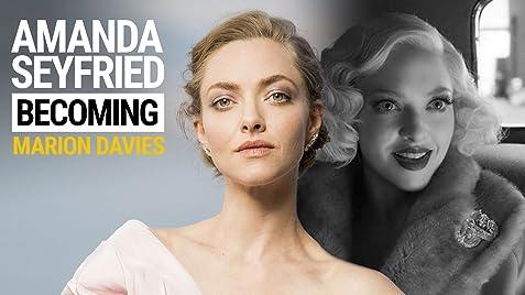 Seyfried amanda Amanda Seyfried