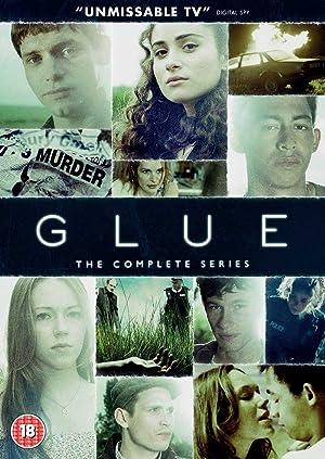 Where to stream Glue