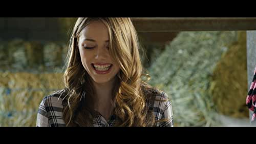 With the impending foreclose of the family Ranch, Rebecca struggles with her rebellious daughter Grace who is still not over the death of her father Mike.
