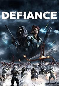 Primary photo for Defiance