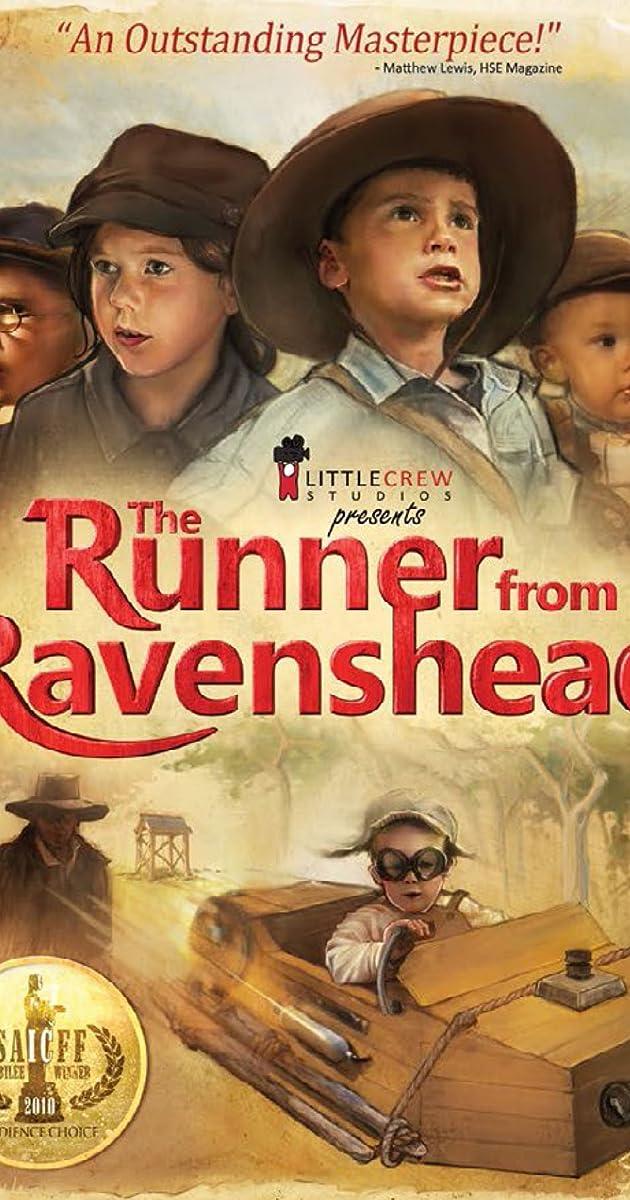 Subtitle of The Runner from Ravenshead