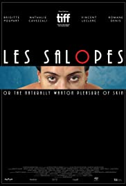 Les Salopes or The Naturally Wanton Pleasure of Skin Poster