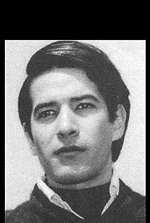 Enrique Rocha Picture