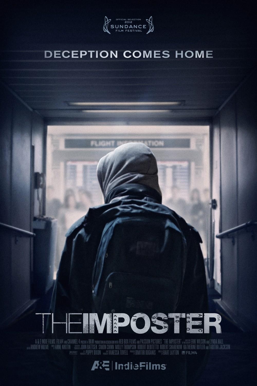 The Imposter (2012) - IMDb