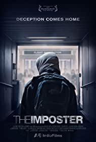 The Imposter (2012) Poster - Movie Forum, Cast, Reviews