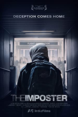 Permalink to Movie The Imposter (2012)