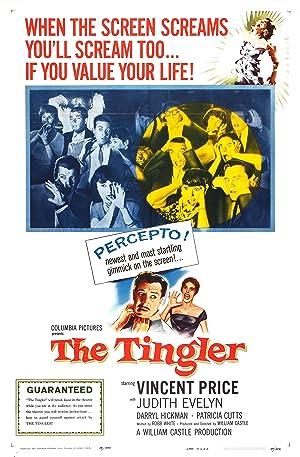 Where to stream The Tingler