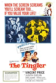 Primary photo for The Tingler