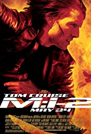 Mission: Impossible II (2000) 720p