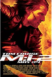 Download Mission: Impossible II (2000) Movie