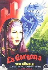 The Gorgon Poster