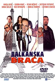 Balkan Brothers Poster