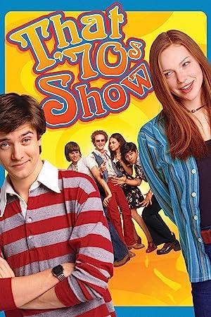 That '70s Show S01E25 (1998)