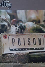 The Prodigy: Poison Poster