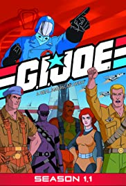 G.I. Joe: A Real American Hero Poster