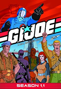 Primary photo for G.I. Joe: A Real American Hero