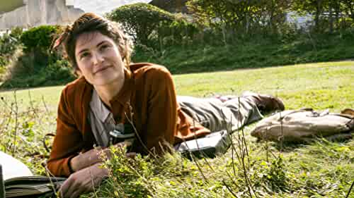 Gemma Arterton Travels Back to WWII