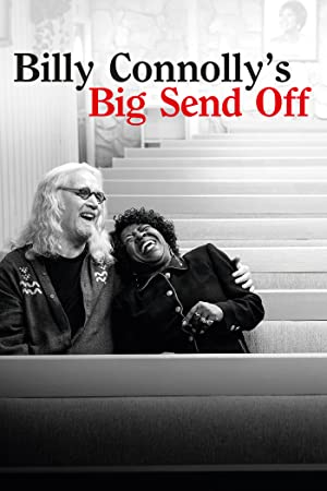Where to stream Billy Connolly's Big Send Off