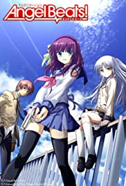 Angel Beats! Poster - TV Show Forum, Cast, Reviews
