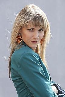 Sárka Vaculíková Picture