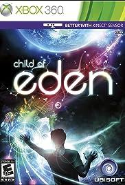 Child of Eden Poster