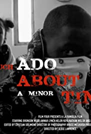 Much Ado About a Minor Ting Poster