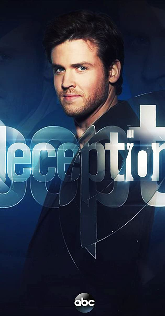 Deception (TV Series 2018) - IMDb