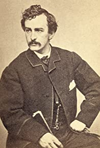 Primary photo for John Wilkes Booth