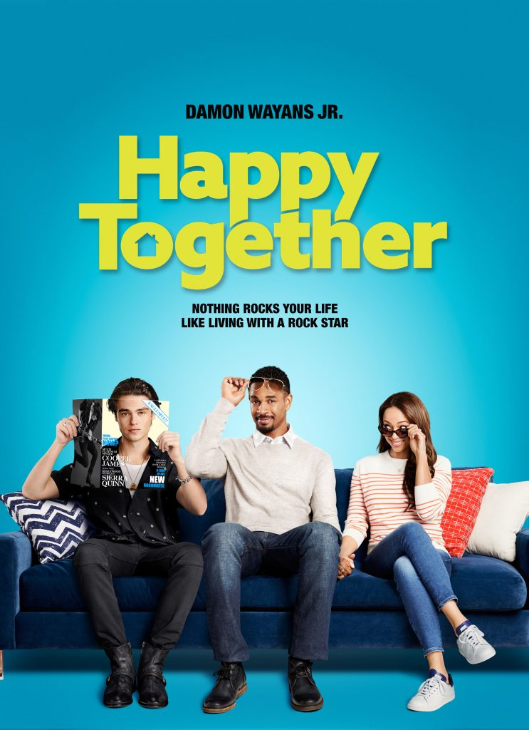 Happy Together Tv Series 20182019 Imdb