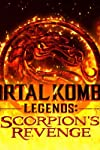 Mortal Kombat Legends: Scorpion's Revenge April Release Date and Extras Revealed