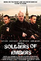 Primary image for Soldiers of Embers