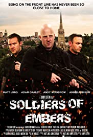 Soldiers of Embers Poster