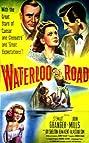 Waterloo Road (1945) Poster
