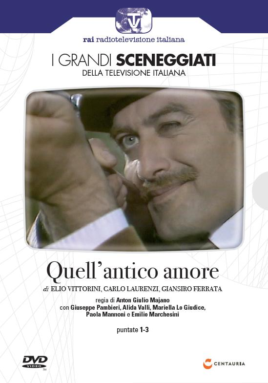 Quell'antico amore (1981)