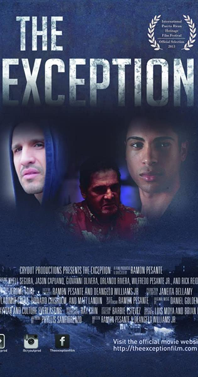 The Exception (2013) - IMDb