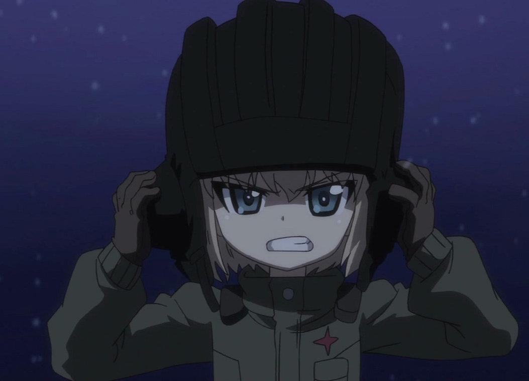 少女與戰車劇照點擊放大