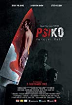 Psiko: Pencuri Hati (Thief of Heart)