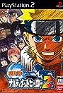 Naruto: Ultimate Ninja 2 (2004) Poster