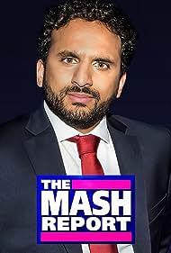 Nish Kumar in The Mash Report (2017)