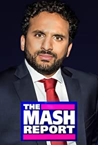Primary photo for The Mash Report