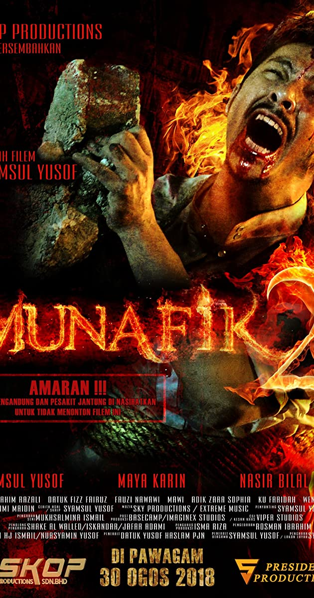 Munafik 2 2018 Imdb