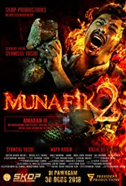 Watch Movie Munafik 2 (2018)