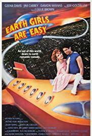 Earth Girls Are Easy (1988) 1080p