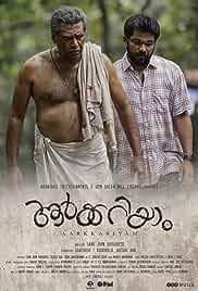 Aarkkariyam (2021) HDRip Malayalam Movie Watch Online Free