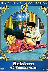 Rektor på sengekanten (1972) Poster - Movie Forum, Cast, Reviews