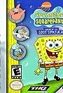 SpongeBob SquarePants: Legend of the Lost Spatula